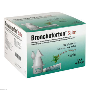 BRONCHOFORTON IN+SAL+VAPOR